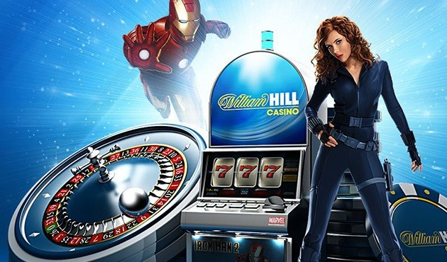 william hill seriös