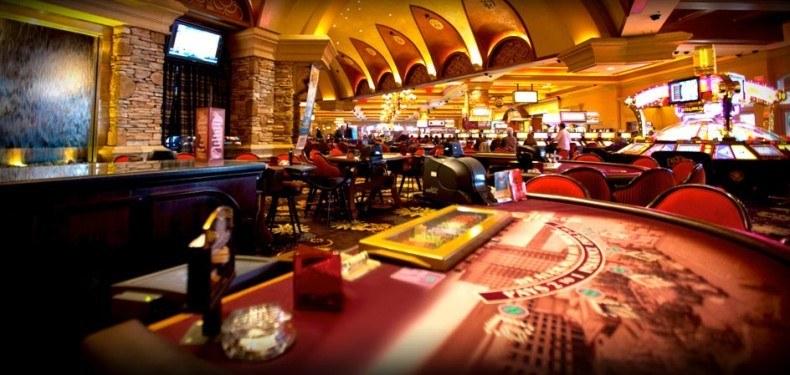 casino si centrum dresscode