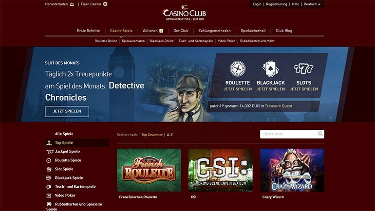 casino-club-screen