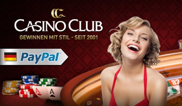 casino club seriös