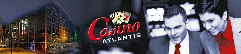 öffnungszeiten casino atlantis chemnitz