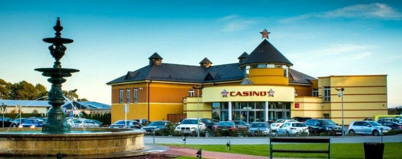 Casino Tschechien Grenze