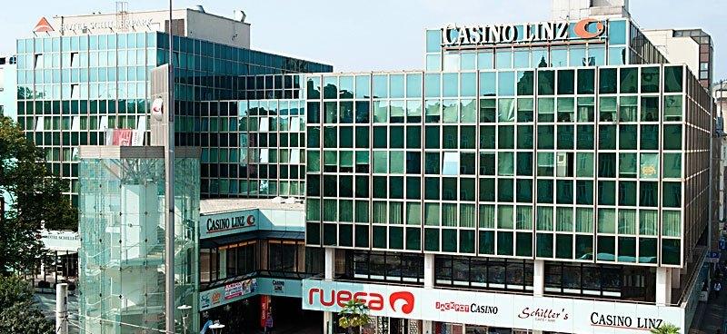 casino linz öffnungszeiten