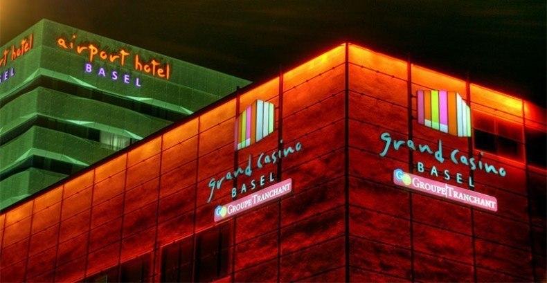 Casino basel 3 l ndereck spielbank paradies for Designhotel franken