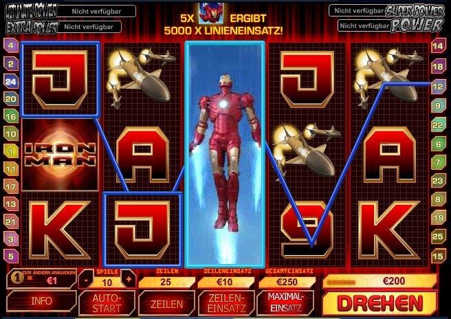 Google slot machines