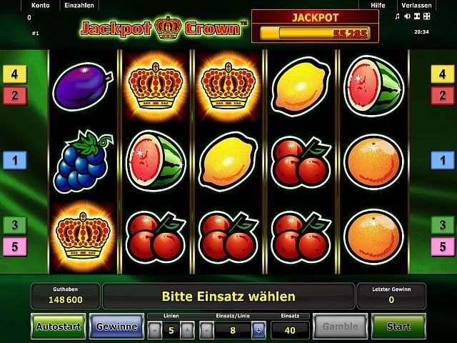 Play Fruits Kingdom Slot Game Online | OVO Casino