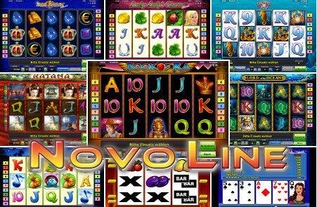 online casino ratgeber novomatic slots