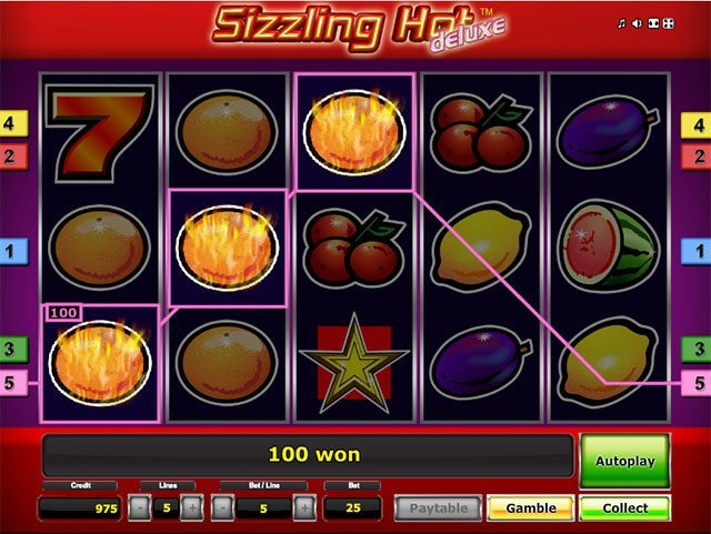 online casino strategie sizzling hot deluxe