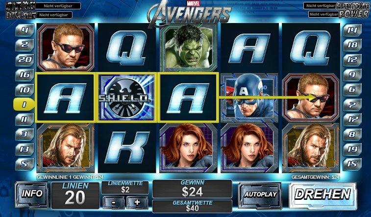 The-Avengers-Spiel