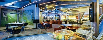 Hollywood Casino Osnabruck
