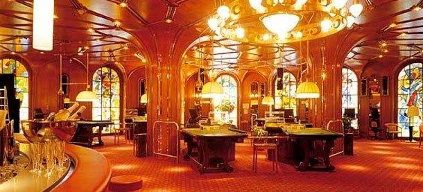 Casino hryvnia raham