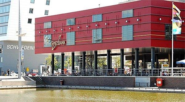 Spielbank Kiel