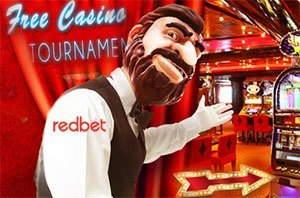 redbet casino seriös