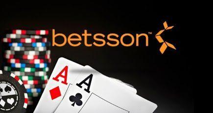 betsson bonus code 2017