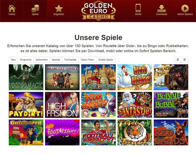 Golden-Euro-Casino-Screen
