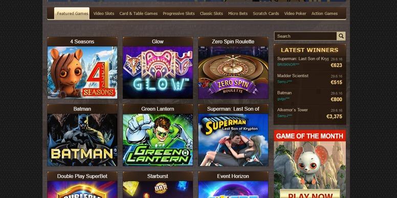 osiris casino registrierungscode