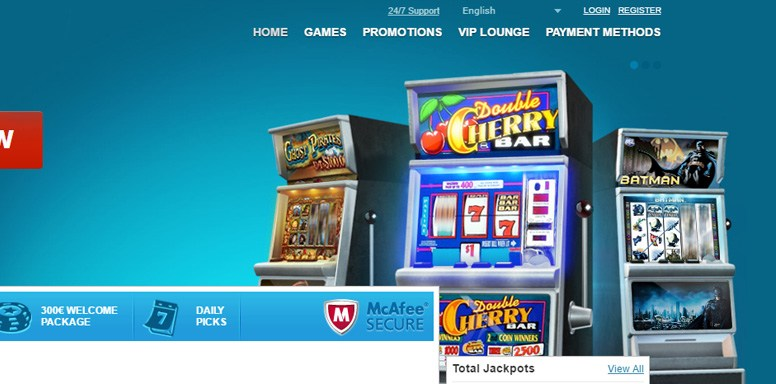 online casino play casino games casinospiele