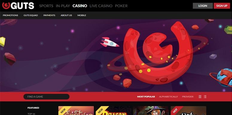 gutes online casino jetzt spilen.de