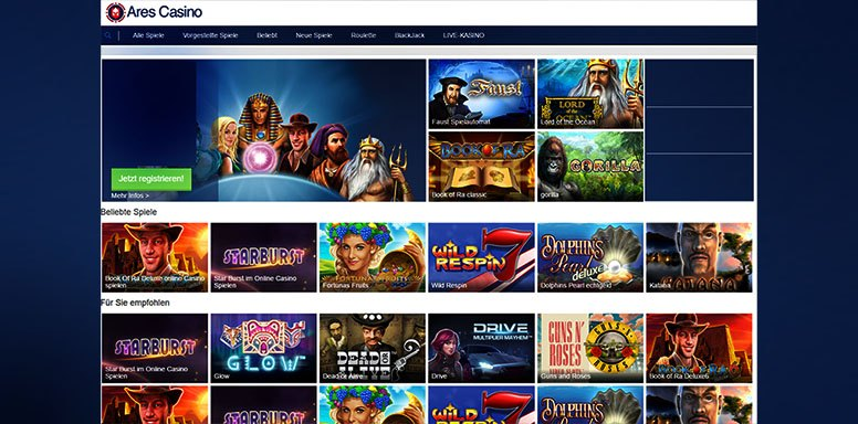 online casino review  ohne anmeldung